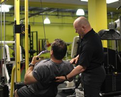 Personal Training Northbrook IL - Personal Trainer Chicago IL, Strength Training IL - Progressive Sports Training - 6662