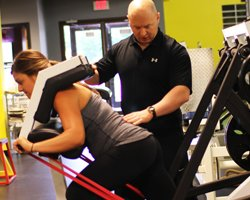 Professional Strength Coach Near Deerfield IL - Progressive Sports Performance - 6714