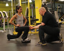 Expert Fitness Trainers In Glenview IL - Progressive Sports Performance - 6792