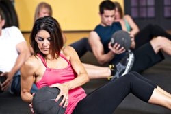 Bootcamp - Progressive Sports Training - iStock_000016506062XSmall