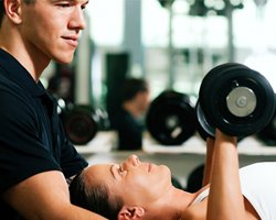 Employment - Progressive Sports Training - pt