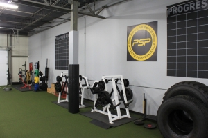 Fitness Coach near Glenview IL | Progressive Sports Performance - 2017_PSP_Pics_006