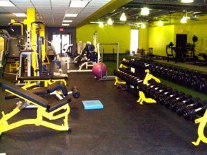 Weight Loss Trainer Evanston IL | Progressive Sports Performance - PSPfac3