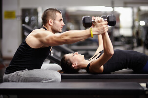 Personal Trainer Wilmette IL | Progressive Sports Performance - pt1